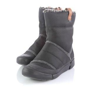 Clarks Artisan Trigenic Gore Tex Snow Winter Boots